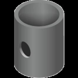 Quadro Zwenkwiel Adapter