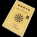 Longfield boekje spelregels Darts