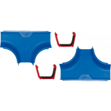 AquaPlay T-Stuk Waterbanen Set van 2 (103)