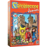 999 Games - Carcassonne basisspel Junior