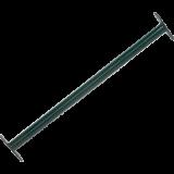 KBT Duikelstang / Turnstang 90cm - Groen