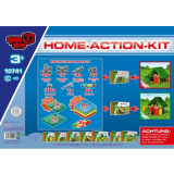 Quadro Home Action Kit