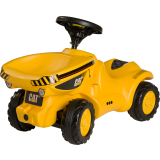 Rolly Toys - rollyMinitrac CAT Dumper