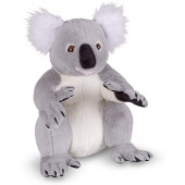 Melissa & Doug - Levensechte Koala - Pluche