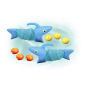 Melissa & Doug - Shark Fish Hunt