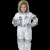 Melissa & Doug - Verkleedpak Astronaut 3 - 6 jaar