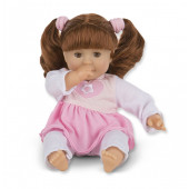 Melissa and Doug -  Babypop Brianna