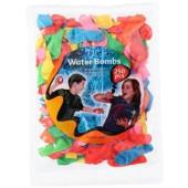250 Waterballonnen in zakje