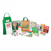 Melissa & Doug - Supermarkt uitbreidings set