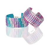 Melissa & Doug - Maak je eigen kristallen Armbanden