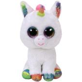 TY Beanie Boo Pixy Eenhoorn 15 cm - Knuffel