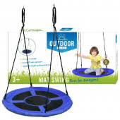 Outdoor Play Mat Swing 100cm