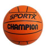 SportX Voetbal Champion 360gram Orange