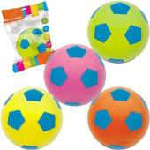 Softbalvoetbal - 20cm - Assorti