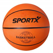 SportX Basketbal Orange
