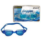 Chloorbril Volwassene Donkerblauw