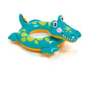 Intex Opblaasband Krokodil - (58221)