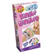 Hobbydoos - Tangle Bangles - armbandjes knopen