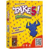 999 Games - Take 5! - kaartspel