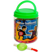 Waterballonnen Emmertje 300 Stuks