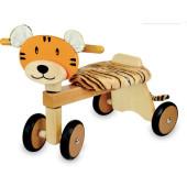 I'm Toy Loopfiets Tijger