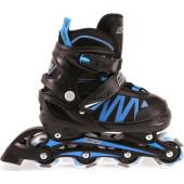 Alert Inline Skate BLAUW maat 31-34