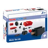 Fischertechnik Plus - Motor Set XS (45 dlg)