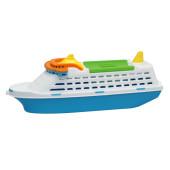 Cruiseschip 40cm
