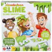 Nickelodeon Slime Smash