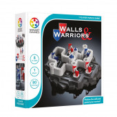 SmartGames - Walls & Warriors - Denkspel