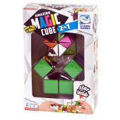 Clown Games 2in1 Magic Cube