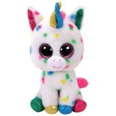 Ty Beanie Boo's Harmonie Unicorn 15cm