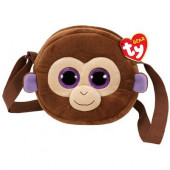 Ty Fashion Schoudertas Coconut Monkey