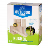 Outdoor Play Kubb XL