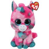 Ty Beanie Buddy Gumball Unicorn 24cm