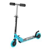 Street Surfing Fizz Scooter Blauw