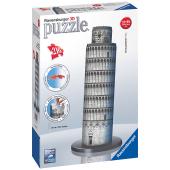 Ravensburger 3D puzzel - Toren van Pisa (216)