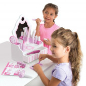 Melissa & Doug-beauty salon speelset