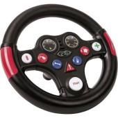 BIG Bobby Car Racing-sound-Stuurwiel