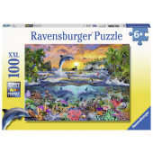 Ravensburger - Tropisch paradijs (100)