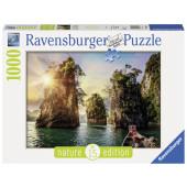Ravensburger - Three rocks in Cheow, Thailand (1000)