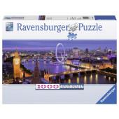 Ravensburger - Londen bij nacht (1000)