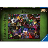Ravensburger - Villainous: All Villains (2000)
