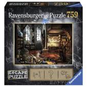 Ravensburger - ESCAPE 5 Dragon (759)