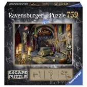 Ravensburger - ESCAPE 6 Vampire (759)