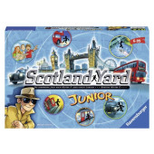 Ravensburger Scotland Yard Junior - kinderspel