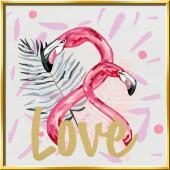 Ravensburger - Schilderen op nummer - Love
