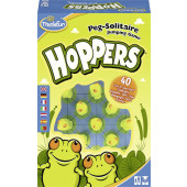 Thinkfun - Hoppers