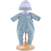 Corolle - Babypop Mijn eerste Poppenpyama BB 12'' - 30 cm