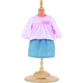 Corolle - Babypop Top & Rok - 30 cm